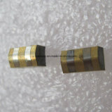 Cabeça magnética de leitor magnético de 4,5 mm 2 cabeças magnéticas