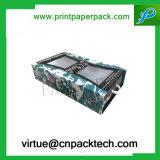 Masque de beauté de l'oeil imprimée personnalisée Paper Box/d'emballage cosmétique