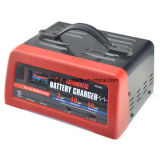12V 2/10Aの充電器及び50Aジャンプの始動機