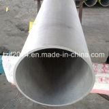 Pipe sans joint d'acier inoxydable de plus grand diamètre