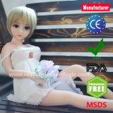 poupées renées de bébé de silicones de 65cm de poupée grandeur nature de sexe