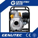 Alto caudal de agua 6.5HP Motor de gasolina de 2 pulgadas de la bomba de agua