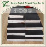 madera contrachapada de la construcción 4X8' para el encofrado concreto