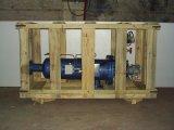 Sistema automático de filtro de água auto-limpeza