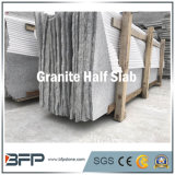 Partie supérieure du comptoir de granit pour la cuisine et salle de bains de quartz de couleur blanche compétitive et de marbre artificielles