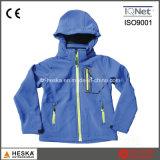 Куртка Softshell малышей оптовых одежд детей милая