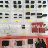 20un contact relais de verrouillage de la capacité de commutation