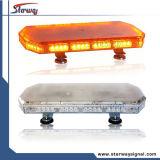 Низкопрофильный предупреждая штанги СИД миниые светлые (LTF-A86AB/LED)