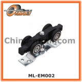 더 가벼운 거는 문 (ML-EM004)를 위한 구멍을 뚫는 부류 롤러