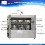 Machine de remplissage automatique de fruits et de pâtes