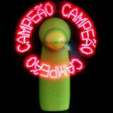 Батарея приводится в действие вентиляторы сообщения СИД миниые с изготовленный на заказ логосом (3509)