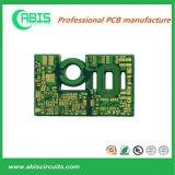 Fr-4 1.6mm 8 camadas da placa do PWB para produtos eletrônicos