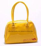 PVC para el regalo de la promoción bolso de la manija
