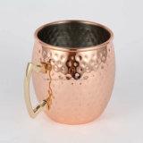 Acier inoxydable Golden tasse de thé tasse à café