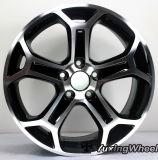 17 인치 차를 위한 대중적인 디자인 합금 바퀴