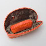 Orange Pont-Papier ein Set-kosmetischer Beutel (DP005)
