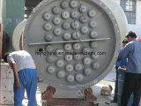 Tanques en fibras de vidrio para adaptarse a varios ambientes corrosivos