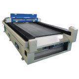 Lt-1325 100W 130W 150W de traitement du bois en acrylique PVC 4m X 8FT Machine de découpe laser