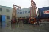 工場価格40tonの容器クレーン(JD40T)