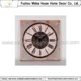 Los relojes elegantes lamentables se dirigen el reloj de pared grande de la decoración