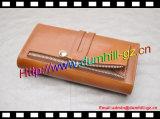 Новые кожаный бумажники PU женщин бумажника повелительниц для повелительницы способа