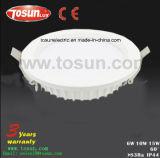 Downlight LED Downlight iluminación LED de tres años de garantía (2700-6500K)