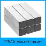 OEMの製造業者N45強力な20mmのネオジムの立方体の磁石
