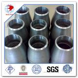 高品質のサンドブラストANSI 304の継ぎ目が無いステンレス鋼の減力剤