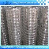 Rete metallica saldata con utilizzato nell'industria