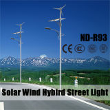 Straßenlaternedes Wind-Solarmischling-LED mit Qualität