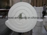 1350 de ceramische Deken van de Vezel (het aluminiumvezel van het Zirconium)