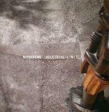 Het ceramische Verglaasde Porselein verglaasde de Volledige Tegels van de Vloer van het Cement van het Lichaam Rustieke Matte (MB6086)