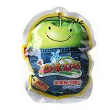 Tamanho Personalizado Snack Food Embalagem De Embalagem De Plástico