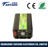 12V 220V gelijkstroom aan AC 1000W de Omschakelaar van de Macht met de Lader van de Batterij