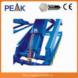 La réparation automatique professionnelle centre l'élévateur de mine de véhicule de ciseaux