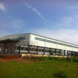Workshop d'acciaio costruito professionista per la vendita calda