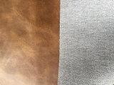 Cuir synthétique synthétique gaufré pour canapé meubles coiffe de siège de voiture