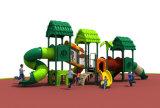 Neues hochwertiges im Freiengeräten-Plättchen des Spielplatz-2017 (HD17-012A)