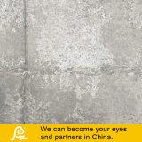 Gris claro estilo loft cemento rústico mosaico de suelos de porcelana--Z