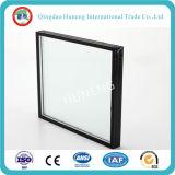 Ausgeglichenes doppeltes Fenster-Glas-Isolierglas für Zwischenwand