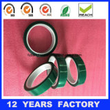 0.05mm高温覆う緑ペットテープ