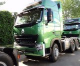 Carro del alimentador de Sinotruk HOWO A7 6X4 40-50t