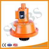 Saj Aufbau-Maschinen-Teile, aufbauende Hebevorrichtung-Aufzug-Höhenruder-Anti-Fallende Vorsichtsmaßnahme