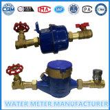 Латунный шариковый клапан для трубопровода воды