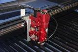 Coupeur de laser de CO2 de commande numérique par ordinateur de haute précision pour le prix en acier