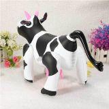 """17 """"Party Inflatable Cow Blow up Farm Yard Animal Toy Nouveauté"""