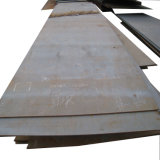 Затвердетая углеродом плита St 52 стальной плиты стальная