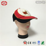 党綿によって刺繍されるメンズ方法習慣は帽子を遊ばす