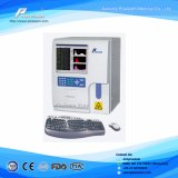 Analisador automático da hematologia da diferenciação de 3 porções Why6390