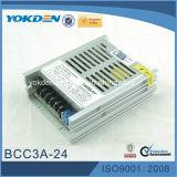 Coque en aluminium Bcc3un chargeur de batterie pour groupe électrogène